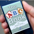 """The ABC Book"" on InteractBooks educates and entertains."