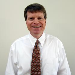Personal injury lawyer Phil Bradfield