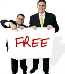 Munchkin Sandwich, Just Free Deals