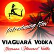 Introducing New ViaGuará Vodka