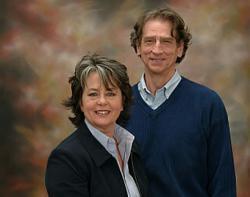 Martha Forlines & Thad Green, Atlanta Leadership Consultants