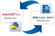 ZwcadUSA Announces Update Release of ZWCAD 2011 With Easier Interface...