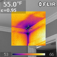 Home Energy Audit Tool