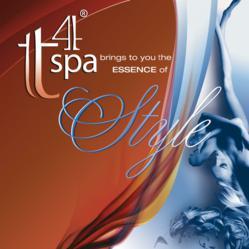 Pedicure spa salon equipment - T4 Spa the essence of style