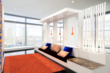 Pedicure spa salon equipment - high rise view - T4 Spa