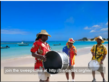 Win a Free Holiday Vacation with Barbados Facebook Sweepstake