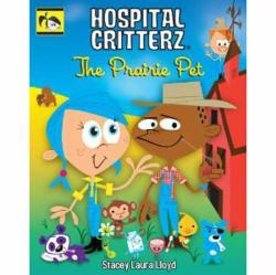 Hospital Critterz Children's Book
