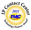 IP Contact Center Technology Pioneer Award
