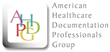 American Healthcare Documentation Professionals Group (AHDPG) Launches...