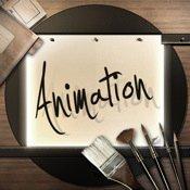 Animation Desk App Icon