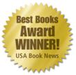 Selling Change, named Best Sales Book of 2011 by USA Book News