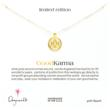 Limited Edition Good Karma Lotus Necklace