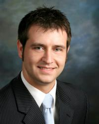 George Bosnjak, Business Development Manager, The Right Place, Inc.