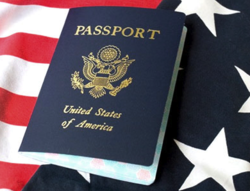 Getting your passport fast!