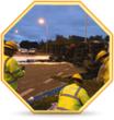 toxic spills, emergency response