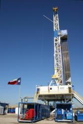 Oil Rig Air Charter Houston