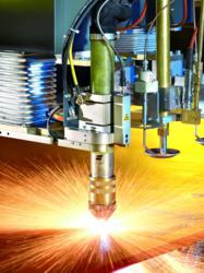 plasma cutting, ESAB, m3 plasma, gas control