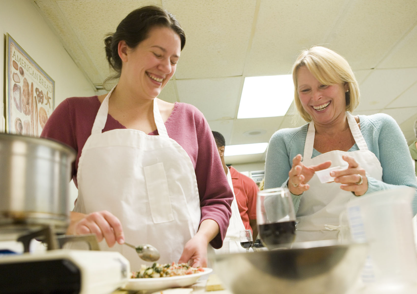 Chef francois dionot president of l academie de cuisine for Academie de cuisine