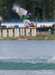 wakeboard world championships