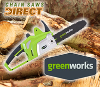 greenworks chainsaw, greenworks chainsaws, greenworks chain saw, greenworks chain saws