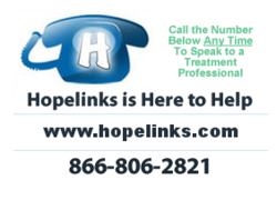 Hopelinks drug and alcohol treatment directory
