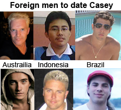 foreign men dating site