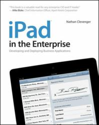 iPad in the Enterprise by Nathan Clevenger