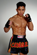 Cung Le started his Fighting Career at US Oepn International Martial Arts Championship
