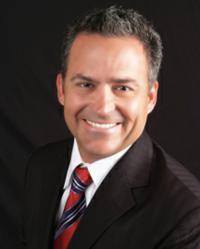 Paul Rogers, COO of CieAura