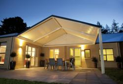 stratco outback verandahs Australia