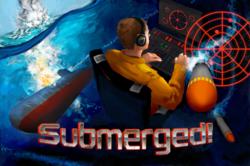 Submerged!