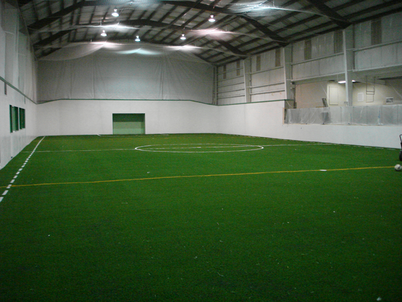 memphis u2019 new indoor soccer facility sporting a  u201clike real