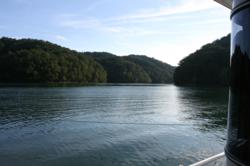 Dale Hollow Lake, Sunset Marina, Water, Tennessee, Houseboats,Fishing Vacations