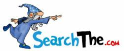 SearchThe.com Corporate Logo