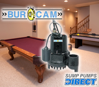 burcam pump, burcam pumps, bur cam pump, bur cam pumps