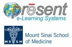 Mount Sinai School of Medicine and PRESENTeLearning