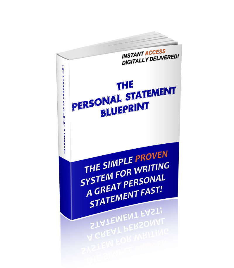 How to write a pr statement