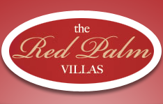 The Red Palm Villas is a top rated Costa Rica Resort
