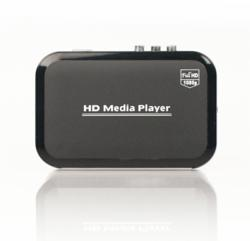 VP70 Multimedia File Player