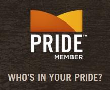 Pridemember