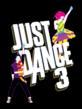 Just Dance 3 artwork