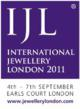 Mishca Jewels London Unveiling Collections at IJL 2011