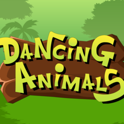 Dancing Animals For Kids