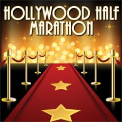 Hollywood Half Marathon. Los Angeles Half Marathon