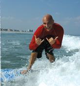 Aloha for Alopecia Charity Surf Camp