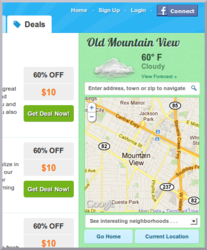 Yatown Deals Screenshot