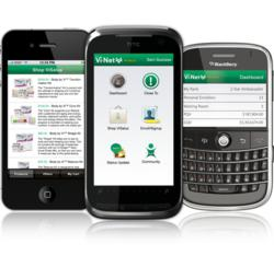 Vi-Net Mobile