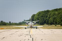 Escape any country in style with Quintessentially Aviation