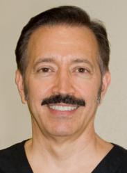 San Antonio cosmetic dentist Dr. Edward Camacho, DDS