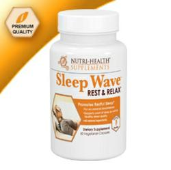 Nutri-Health Sleep Wave™